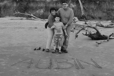 Linda and Family