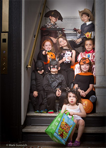 Halloween Chez Nous