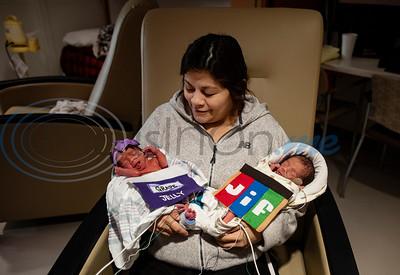 10/30/19 Halloween NICU Babies at Christus Trinity Mother Frances Hospital-Tyler by Sarah A. Miller