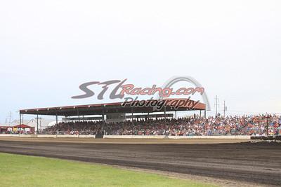 2011 Racing Season
