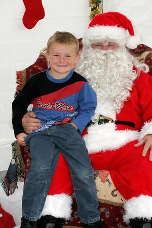 Christmas Eve (24 Dec 2005)