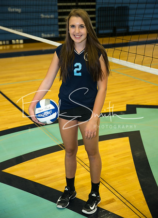 Freshman and c-squad individual photos and team