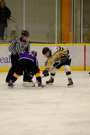 MJHS Hockey 2015
