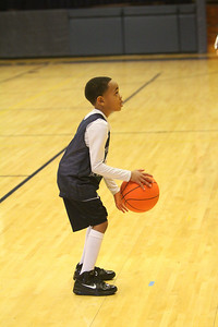 Lakers - Jr War Eagles Basketball