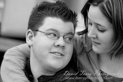 Cassie and David - Two Year Anniversary