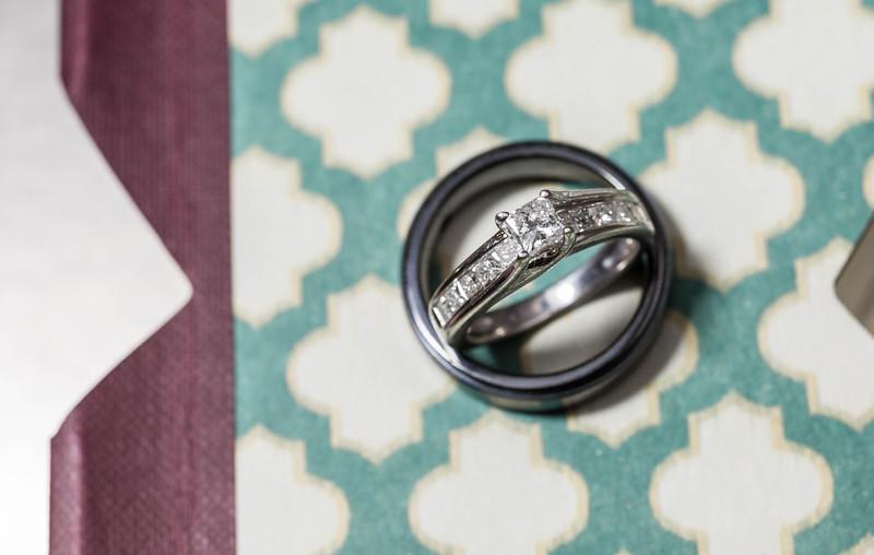 Favorite Rings | 2015