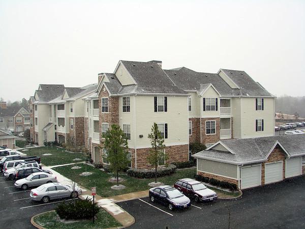 2007 01-21 Pathetic Snow