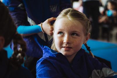 Gymnastics at Howick and Waitakere