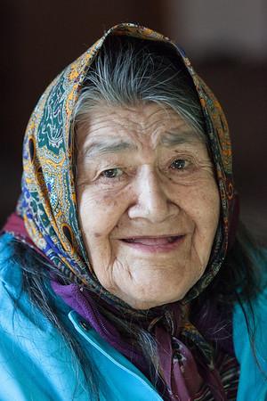 Theresa Metatawabin 1928-2012
