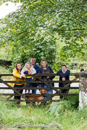Adams Family Tree Shoot