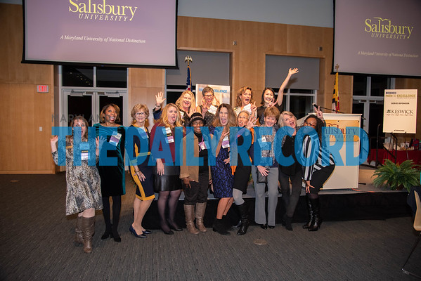 Path to Excellence - Salisbury University - 111219