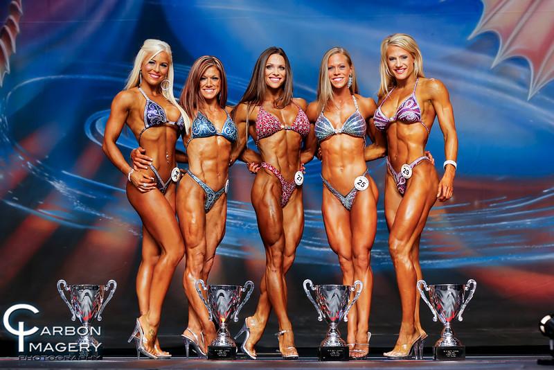 Fitness Awards
