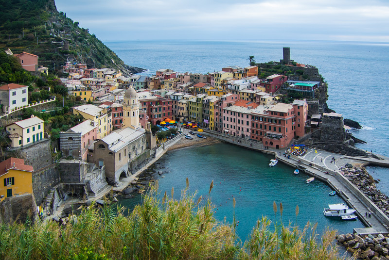 Next time we visit, we may stay in Vernazza