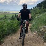 2019 07 17 Swiss re hike/bike