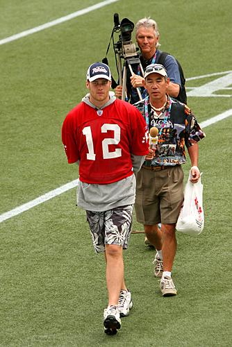 2005 NFL Pro Bowl (Hawaii)