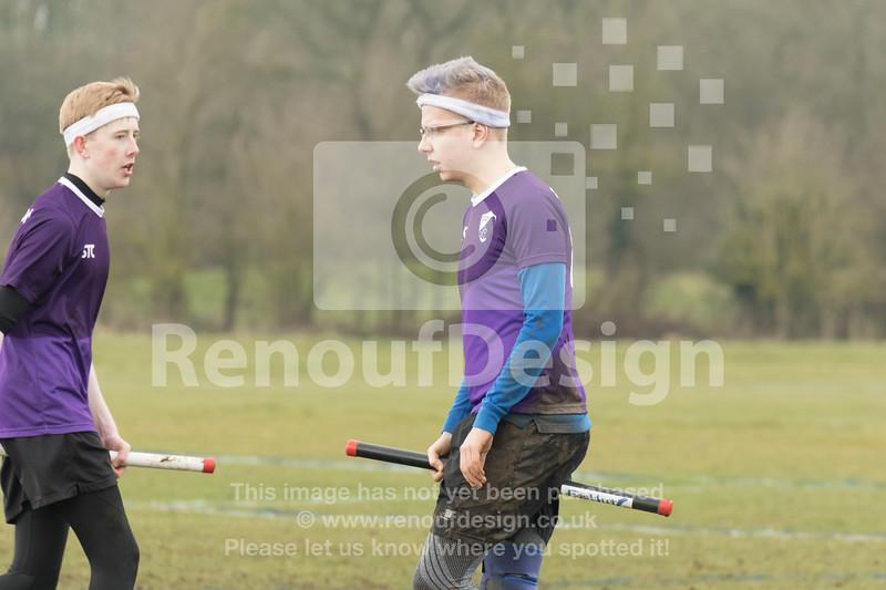 252 - British Quidditch Cup