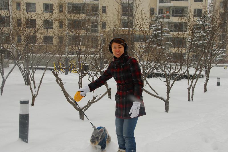 [20100103] 1st 2010 Snow in Beijing (25).JPG