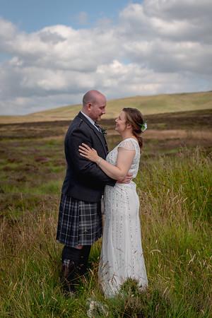 Helen & Chris- 2nd August 2021