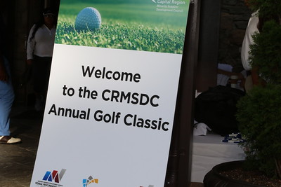 2018 Annual Business Golf Classic