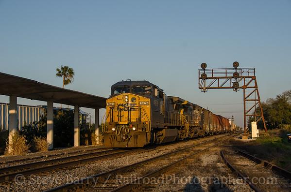 CSX Transportation Lakeland, Florida February 12, 2015
