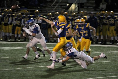 LB FB vs Marion Local D-VI State Semis (2017-11-24)