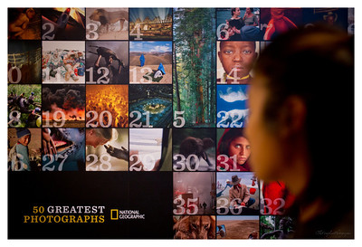National Geographic 50 Greatest Photographs- Art Science Museum Marina Bay