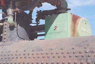 2012-02-11 22nd Sahuaro Park Tractor Show