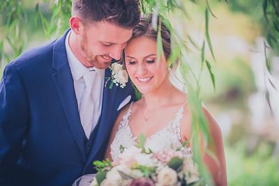 Brandon + Kayla | Wedding