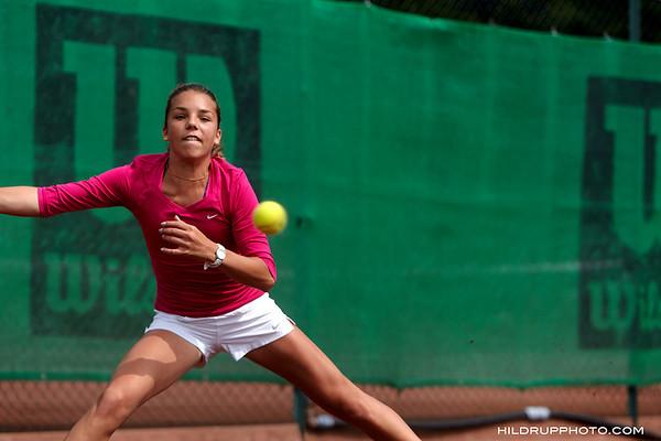 Tennis Europe 2013