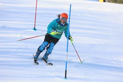 Massanutten Champs U 10-14 Slalom