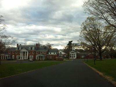 Bay Path College