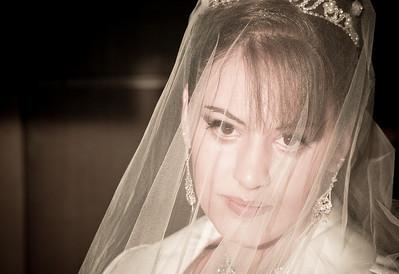 Sherin Gharbieh Wedding, Falls Church VA