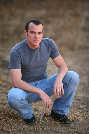Ryan Rigazzi Portrait - Aug 25-09