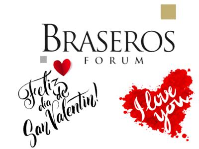 Braseros Forum San Valentin
