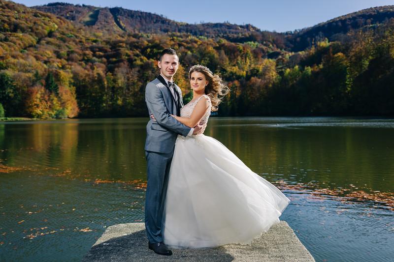 Katica és Ferenc esküvője