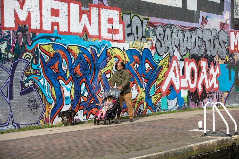 Hackney, E9, London, United Kingdom