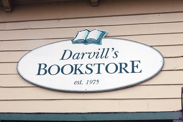 Darvyll's