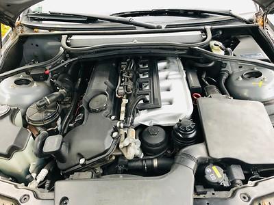 E46 330i Manifold Swap