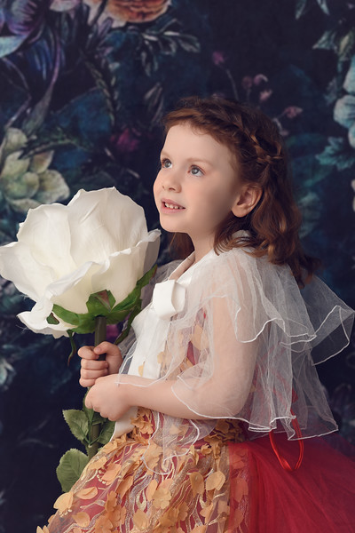 Olga Simplicity Art