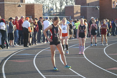 Track @ County Meet