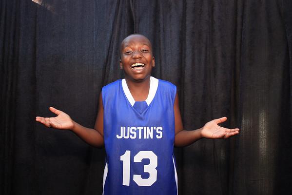 Justin's BroMitzvah