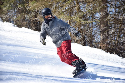 Photos on the Slopes 2-21-20