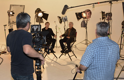 Production  - Then And Again With Herbie J. Pilato
