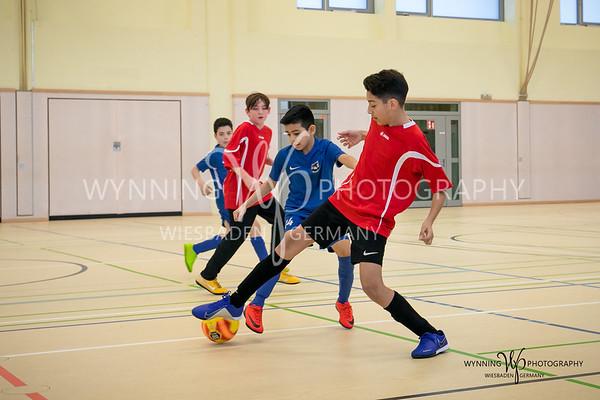 U13 Tournament