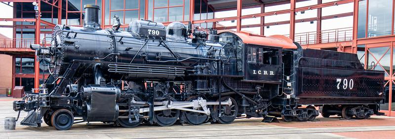 Steamtown, 9-13-21 (M6 II)