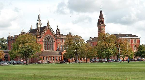 12-Dulwich College