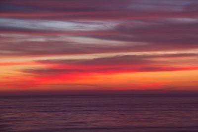 03-30-11 San Diego Sunset