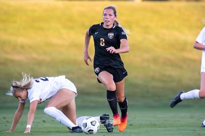 OU Women's Soccer vs. Toledo 9/2/2021