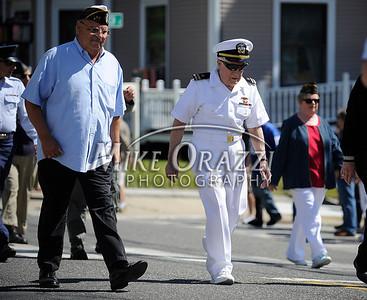 Memorial Day Parade-Torrington-2013