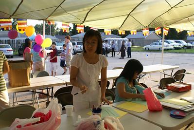 Trung Thu - 2008